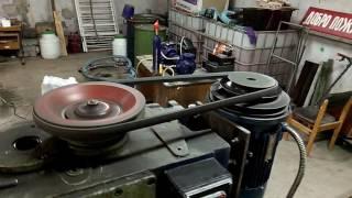 видео Стс запчасти для станков