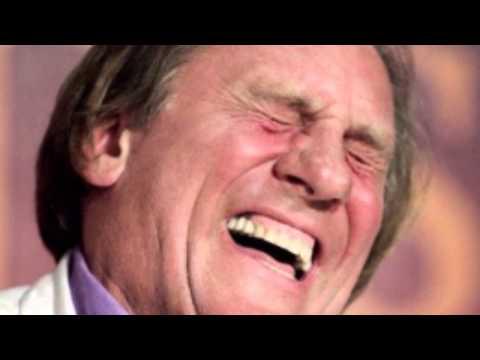 5 heures de rire de Gérard Depardieu