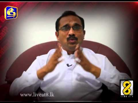 300 complaints lodged by JVP - Live at 8 News