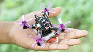 How To Make a Racing Drone with Camera ( Quadcopter) Easy