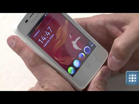 Alcatel One Touch Fire z FireFox OS - nowy król telefonów za 1zł!