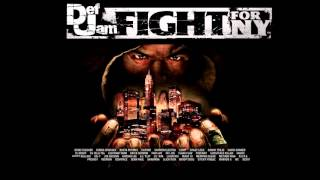Def Jam Fight For New York - CNN - Yes Sir (stage theme)