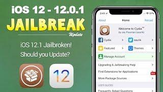 iOS 12 Jailbreak: 12.1 Jailbreak Achieved on iPhone XS! Pangu Releasing Bugs? | JBU 69