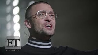 Reaction To Justin Timberlake's New Single 'Filthy'