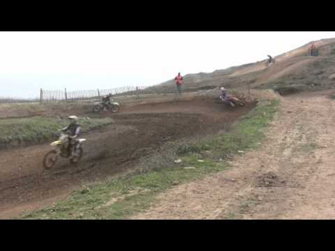 Adult Open Guernsey MX March 2012