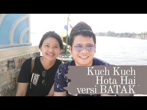 Kuch Kuch Hota Hai versi Batak cover - Pando Situmorang (lirikna mantap hian)