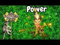 The Power of Xing Zhe (Wind Monkey King) after Balance Patch - Summoners War