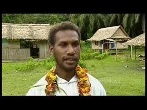 Rosalie Primary School Donations to the Solomon Islands