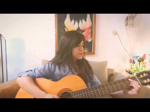 Jaz -  Teman Bahagia (Acoustic Cover)