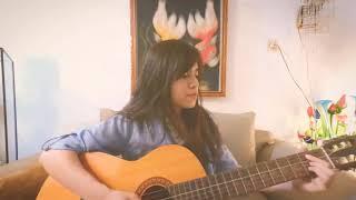 Download Lagu Jaz -  Teman Bahagia (Acoustic Cover) Mp3