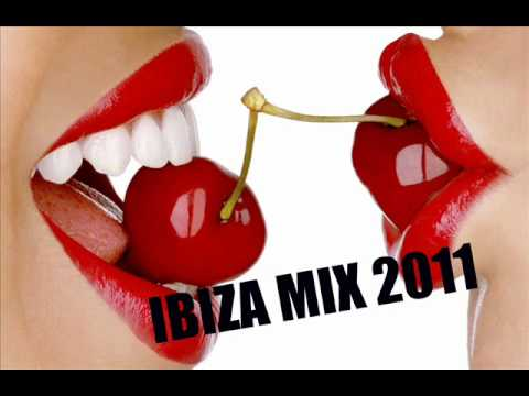 IBIZA MIX 2011 - Megamix de todas las novedades!