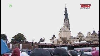 Uroczystość Najświętszej Maryi Panny Częstochowskiej na Jasnej Górze