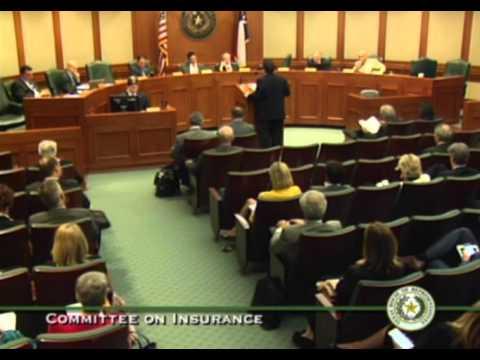 Scott Friedson House of Representatives Testimony On HB 3646
