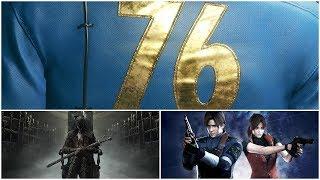 Fallout 76 - не симулятор выживания | Игровые новости