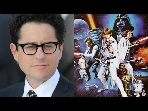 Download Youtube: J.J. Abrams Shares Why He Took Over STAR WARS Script