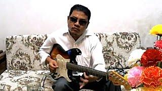 Hữu Hạnh độc tấu Đoản khúc lam giang - Vọng cổ 1,2,6 (Đào)