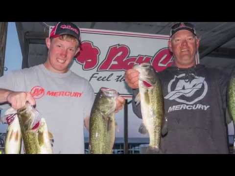 2015 Bass Cat National Team Championship Recap