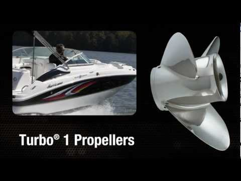 Turbo 1 Propeller
