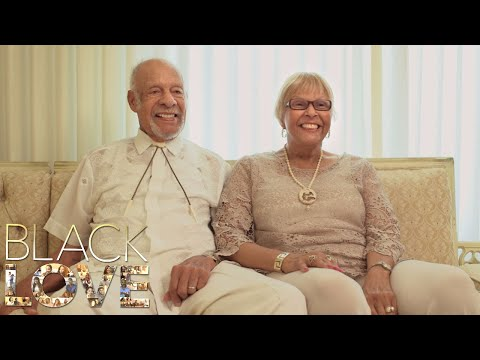 One Couple's Secret to Staying Happily Married for 68 Years | Black Love | Oprah Winfrey Network