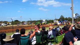 Tooradin tractor pull 1 Thumbnail