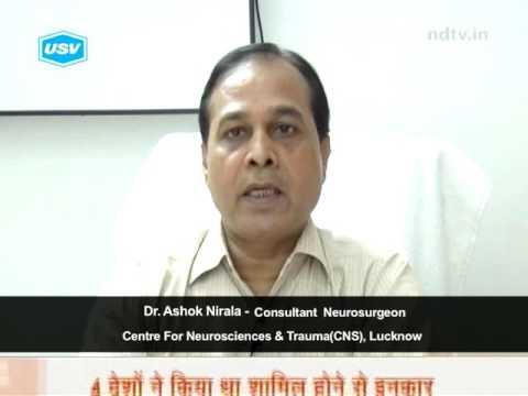 3 Best Neurosurgeons in Lucknow - ThreeBestRated
