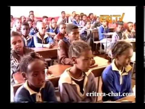 Eritrean Health Interview of Young Doctor Yobel Negus - Eritrea TV