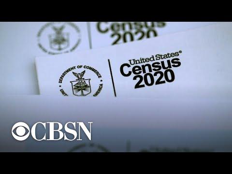 Census Bureau Rolls Out