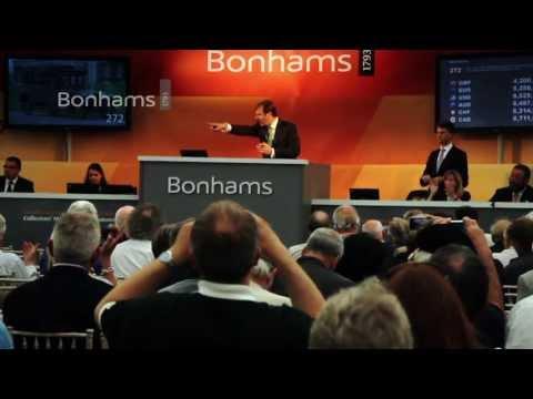 Bonhams Fine Art Auctioneers