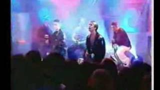 Until the time is through (Live) FIVE