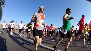 ING marathon Luxembourg 2017 inside the run