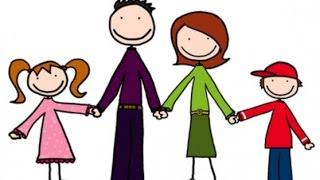 видео Международный день семьи. Детский портал «Пустунчик»