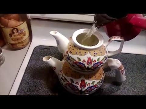 Чай от джинджифил против високо кръвно - YouTube