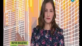 Гость эфира Мария Иващенко актриса!