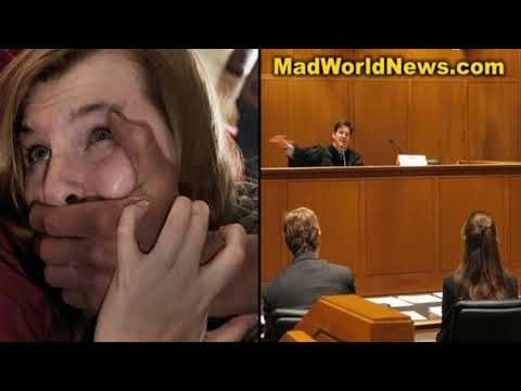 African Migrant Rapes Woman, What Judge Lets Him Do To Victim In Court Is Even Sicker thumbnail
