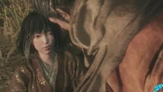 Sekiro Shadows Die Twice All Endings  (Shura/Purification/Dragon's Homecoming/Immortal Severance)