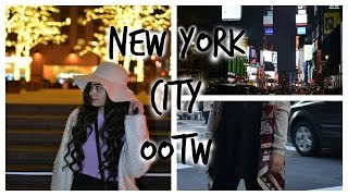 OOTW- New York City [2015] Thumbnail