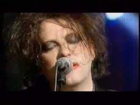 The Cure - boys dont cry live with Ray Cokes@Mp2n