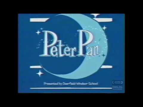 Peter Pan | Television Commercial | 2003 | Deerfield Windsor School | Albany Georgia