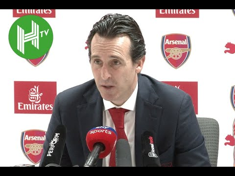 Arsenal 4-1 Fulham I Unai Emery: I understand crowd frustration Mp3