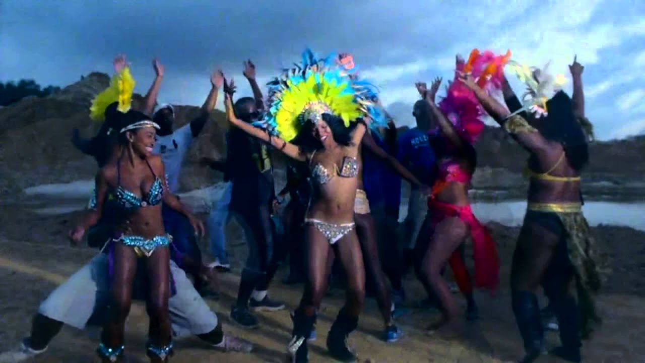 Download Bunji Garlin - Differentology Major Lazer Remix (DJ Res-Q Video Edit)