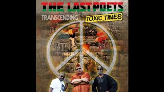 The Last Poets - For The Millions