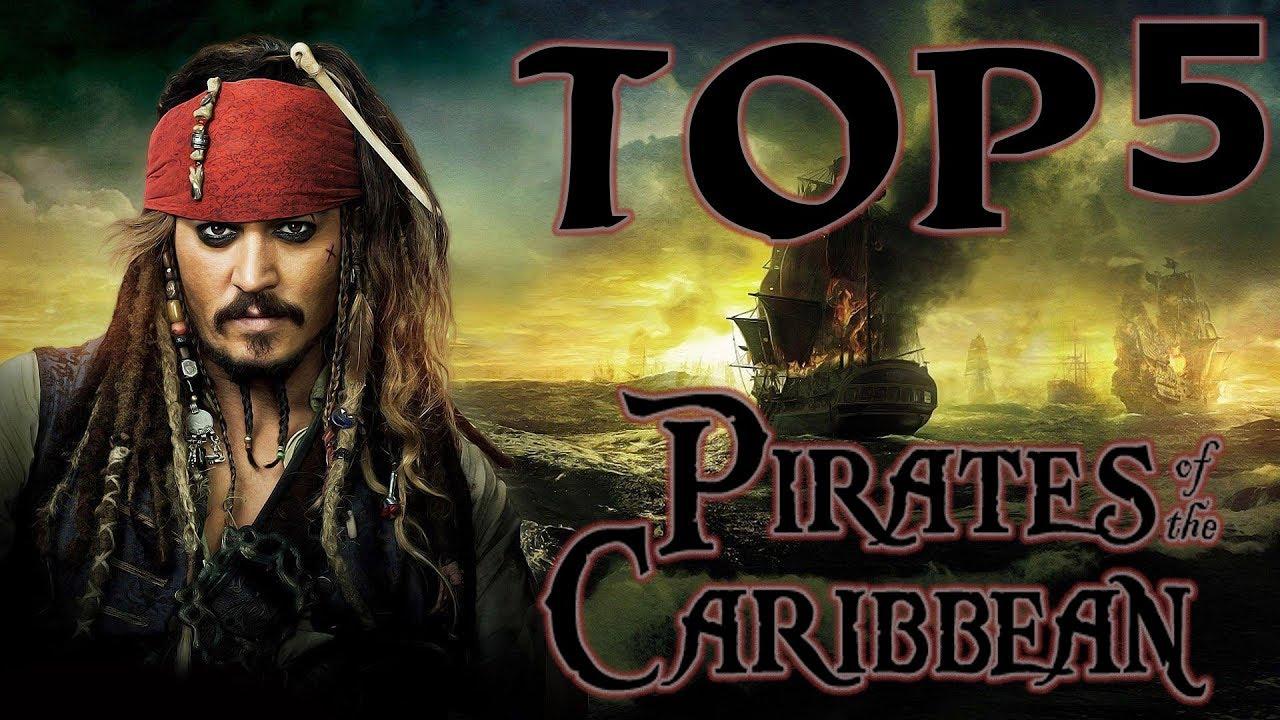 Melodie Fluch Der Karibik
