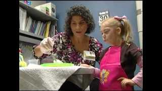 Pediatric Speech Therapy- Feeding