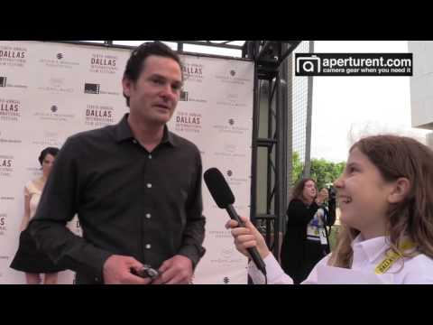 DIFF X interview with Henry Thomas