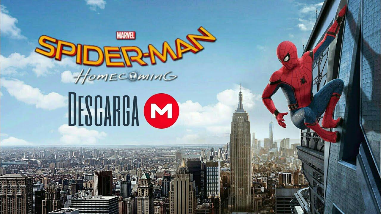 SpiderMan Homecoming English Hindi Full Movie Hd 1080p