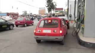 Test Drive Renault 5