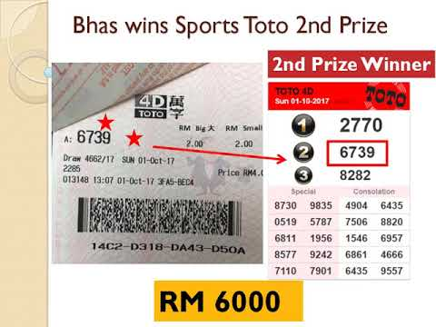 Sports Toto 4D Jackpot tips,prediction,formula,secret,win Jackpot, wang  Besar, million ramalan