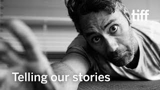 Taika Waititi on creating authentic Indigenous stories | TIFF 2019