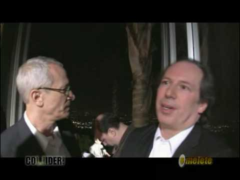 James Newton Howard and Hans Zimmer - Exclusive Interview - 2009 Saturn Awards