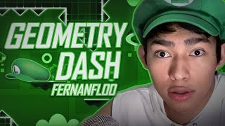 GEOMETRY DASH: FERNANFLOO